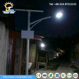 LED Solar Street Light with Light Source 15W to 120W
