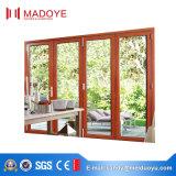 Luxury Australia Standard Aluminium Bi Fold Door with Reasonable Price