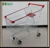 180 Liters Supermarket Shopping Trolley Mjy-Std180 Same as Caddie