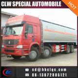 Good Price HOWO 8X4 36000L Fuel Tank Truck Diesel dispenser Tank Truck