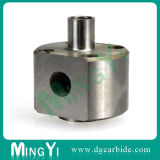 Stamping Part High Quality Special Metal Guide Bushing with Air Hole