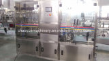 Full Automatic Linear Type Cooking Oil Filling Machine