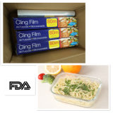 Safe and High Fresh-Keeping Effective Kitchen PE Cling Film Food Grade Cling Film Cling Film for Food Wrap