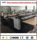 PE-Coated or Printed Paper Heavy Roll to Sheets Cutting Machine