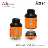 Stock Wholesale New Classic Edition Ijoy Limitless Rdta Vaping Atomizer
