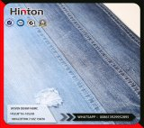 100%Cotton Full Slub and Cross Slub Denim Fabric