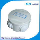 Explosion Proof Junction Box, Standard Junction Box Sizes