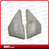 Motorcycle Parts Motorcycle Plastic Side Cover for Ax100-2