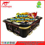 Tiger Strike Fish Game Skilled Table for Casino Room