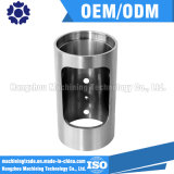 Customized Aluminum and Steel CNC Machining Gear by Draws