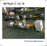 Automatic Welding Roller Beds 15t with Ce Certificate