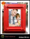 Father′s Day Gift Wood Hand Craft Photo Frame