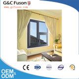 Good Sealing Inward Opening Pattern Side Hung Window