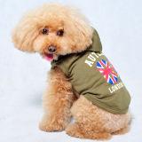 Soft Dog Hoodie Pet Clothes