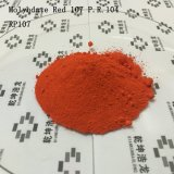 Plastic and Rubber Used Molybdate Red 107