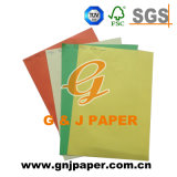 Excellent Quality Colourful Cardboard Paper for Handmade Cutting