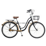 Ladies City Bike Shaft Drive Bike 26*17′′wholesale