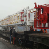 Railway Freight Service From Wuhan to Germany
