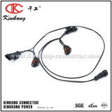 Kinkong Customized Automotive Wire Harness Assembly for Ducati Motor
