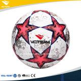 Premium Custom Logo Synthetic Leather Soccer Ball