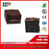 Customized Power Transformer with Toroidal Core/ Encapsulated Transformer