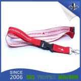 Hot Sale Promotional Lanyard Printed Lanyard with Card Holder