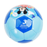 Sport Entertainment, Top Quality Cheap PU Soccer Ball, Custumized Team Sports Football
