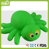 Vinyl Spider Pet Toys Dog Products