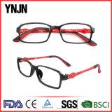 Promotion Colorful Square Frame Ce Eyewear for Kids (YJ-G81138)