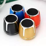 Wholesale High Quality Wireless Portable Brand Colorful Stereo Bluetooth Speaker