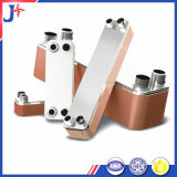 Most Competitive Brazed Plate Heat Exchanger for Oil Cooling