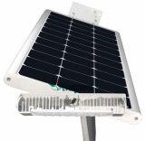 New Wind Solar Hybrid 100W LED Street Light