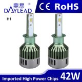 New Design 48W LED Car Light with Philips Chip