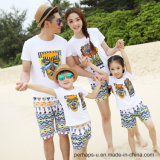 Nice Family Wear with Sublimation Print