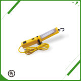 European Cheap Tool LED Rechargeable Worklight