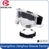 Z87 Eye Protective Clear Lens Medical Lab Safety Goggles