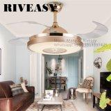Home Appliances LED Ceiling Fan Lamp
