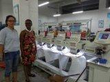 Wonyo 4 Head Used Barudan Embroidery Machine Part