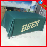 Exhibition Trade Show Table Cover for Sale Promotion