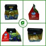6 Bottle Wine Holder Cardboard Packaging Box Manufacturers