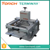 Manual PCB Screen Printing Machine (T1000)