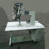 Used Hot Air PVC Tape Welt Attach Machine Tent Making Machine Inflatable Seamless Sealing Machine
