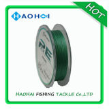 8 Strands Seaweed Color PE Fishing Line Main Line