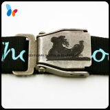 Custom Car Accessories Airplane Safety Seat Belt with Alloy Belt Buckle