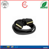 Scart Cables for Best Audiovisual Effect