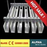 Aluminum Metal U Shape Baffle Ceiling