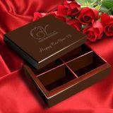 Custom Design Cardboard Diwali Dry Fruit Packing Gift Box