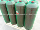 Tped Acetylene Cylinders 60L for C2h2 Gas Supply