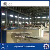 PVC sheet extruder