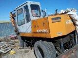 Used Original Second Hand Hitachi Ex100wd Excavator Hitachi Ex100wd-1